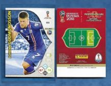 Iceland Johann Gudmundsson Burnley 2018 188